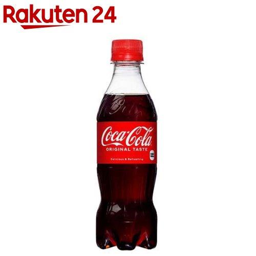 コカコーラ ケース ペット350ml×24