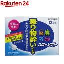 【第2類医薬品】スローソフト(12錠)【伊丹製薬】
