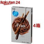 フラン ダブルショコラ(9本入*4コセット)[チョコレート]