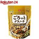 【訳あり】ごろっとグラノーラ きなこ仕立ての充実大豆(500g)【イチオシ】