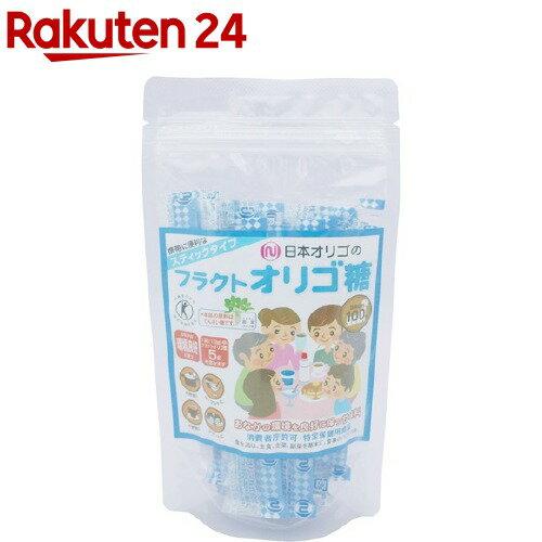 日本オリゴ フラクトオリゴ糖 スティック 13gX16 [0121]