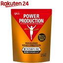 パワープロダクション マックスロード ホエイプロテイン チョコレート味(3.5kg)【パワープロダク...