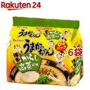 うまかっちゃん 博多 からし高菜風味 93g ×30食