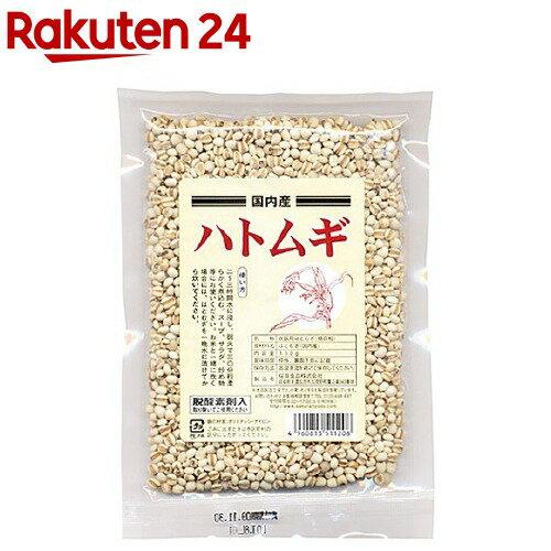 桜井食品 国内産ハトムギ 150g [1208]