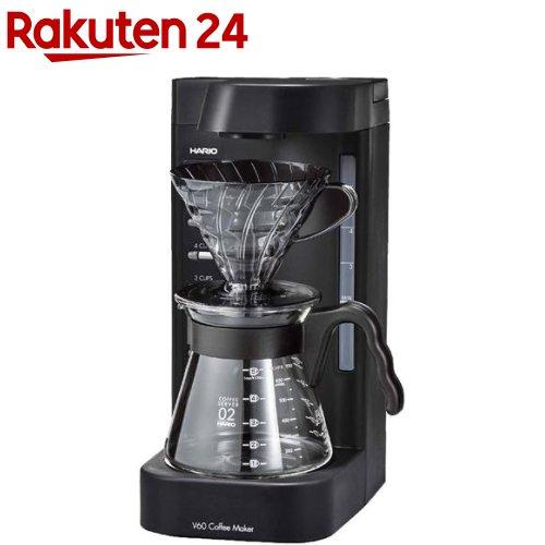 ハリオ V60珈琲王2コーヒーメーカー EVCM2-5TB(1台)【ハリオ(HARIO)】