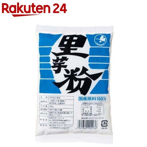 ツルシマ ツルシマ 里芋粉200g ×2セット