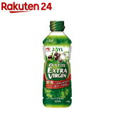 味の素(AJINOMOTO) オリーブオイルエクストラバージン(600g)【spts1】