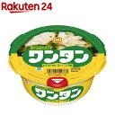 マルちゃん ワンタン わかめスープ味 カップ 26g×12