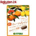 ハイポネックス 錠剤肥料シリーズ かんきつ・果樹用(30錠)