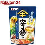 だしで味わう寄せ鍋つゆ(750g)