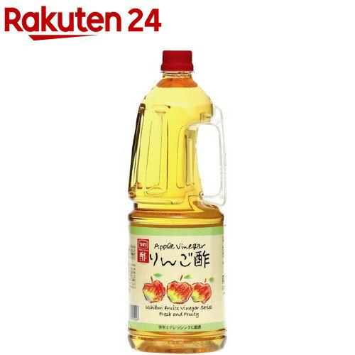 内堀醸造 内堀醸造 りんご酢 1.8L