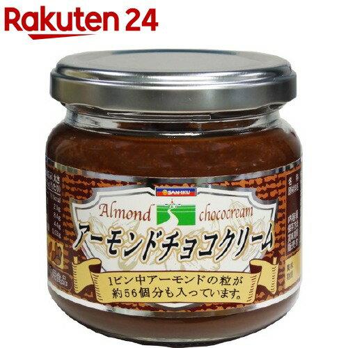 三育フーズ アーモンドチョコクリーム 135g