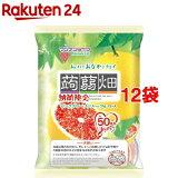 蒟蒻畑 ピンクグレープフルーツ味(25g*12コ入*12コセット)