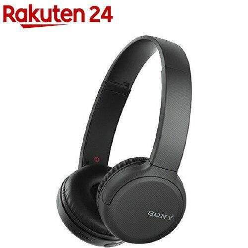 オーディオ, ヘッドホン・イヤホン  WH-CH510 BZ (1)SONY()