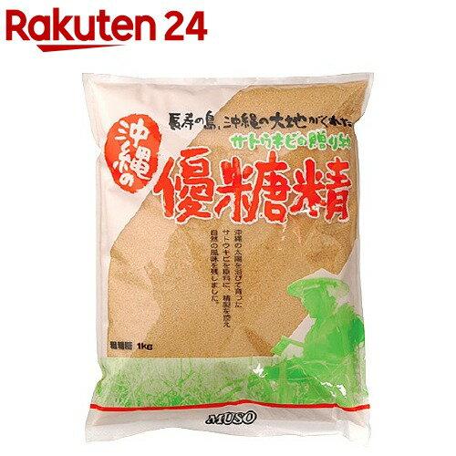 ムソー 優糖精 袋1kg