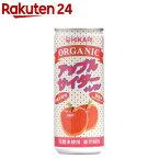 ヒカリ オーガニックアップルサイダー+レモン 42912(250mL)