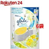 グレード ハング&フレッシュ 香りのプチバッグ レモン(8g*6コセット)