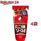 オタフク たこ焼ソース(300g*4袋セット)