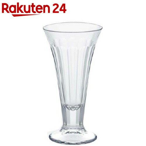 東洋佐 パフェグラス クリア 235ml 日本製 食洗機対応 P-02202 [9528]