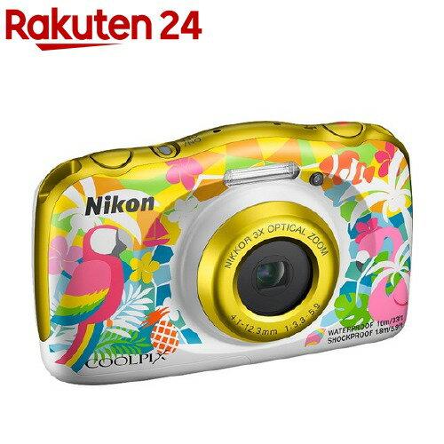 デジタルカメラ, コンパクトデジタルカメラ  W150 (1)(COOLPIX)
