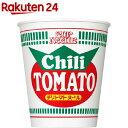日清 カップヌードル チリトマトヌードル(76g*20食入)【カップヌードル】