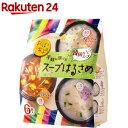 手軽に選べるスープはるさめ 韓国風(6食入)