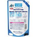除菌ジョイ コンパクト 食器用洗剤 詰め替え ジャンボ(1330ml*6袋セット)【ros12】【ジョイ(Joy)】 2