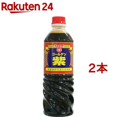 フンドーキ ゴールデン紫 ボトル720ml [0759]
