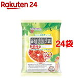 蒟蒻畑 ピンクグレープフルーツ味(25g*12コ入*24袋セット)