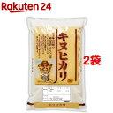 令和2年産 兵庫県産キヌヒカリ(5kg*2袋セット)