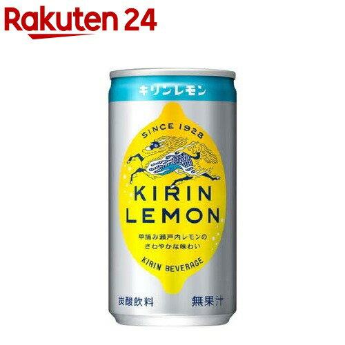 キリンビバレッジ キリンレモン 190mL×30本入 [8722]