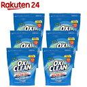 オキシクリーン つめかえ用(2000g*6袋セット)【オキシクリーン(OXI CLEAN)】