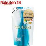 ツバキ(TSUBAKI) さらさらストレートシャンプー 詰替(330mL)