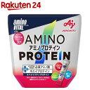 アミノバイタル アミノプロテイン サッパリカシス味(4.3g*30本入)【diet2020-7】【アミノバイタル(AMINO VITAL)】