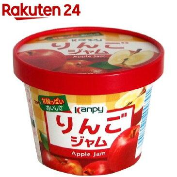 カンピー りんごジャム 紙パック(140g)【カンピー】
