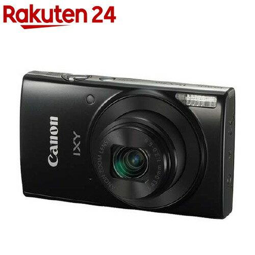 デジタルカメラ, コンパクトデジタルカメラ  IXY 210 (BK) (1)IXY()