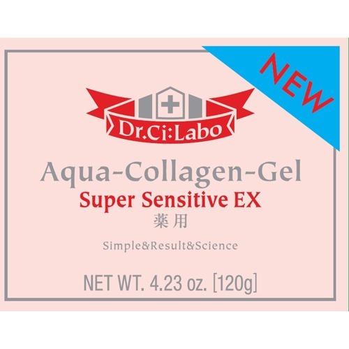 5位:ドクターシーラボ『薬用アクアコラーゲンゲルスーパーセンシティブEX』