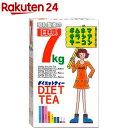 目標 7KG ダイエットティー(30包入)【昭和製薬】...