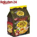 日清チキンラーメン 具付き アクマのバタコ 3食パック(276g)【チキンラーメン】