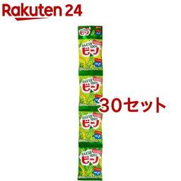 東ハト ビーノ4連包 うましお味(9g*4袋入*30セット)【東ハト】
