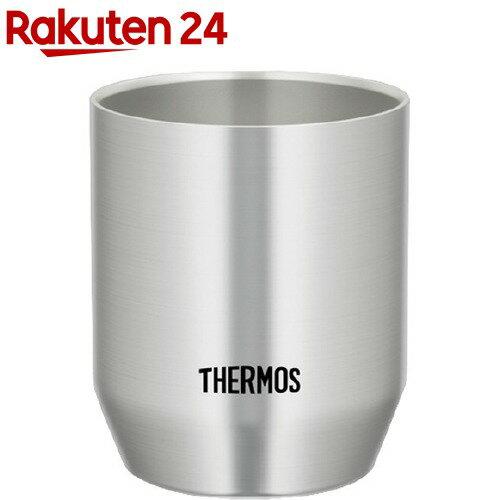 サーモス 真空断熱カップ JDH-360 S ステンレス(1コ入)【サーモス(THERMOS)】