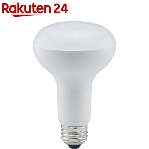 オーム電機 LED電球 レフランプ形 E26 100形相当 密閉器具対応 昼光色OHM_LDR10D-W A9 06-0792