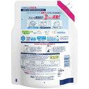 アリエール 洗濯洗剤 液体 イオンパワージェル 詰め替え 超ジャンボ(1.62kg*12袋セット)【アリエール イオンパワージェル】 3