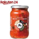 アルチェネロ 有機パスタソース トマト&香味野菜(350g)【アルチェネロ】 1