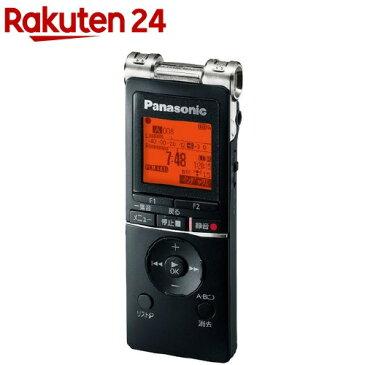 ICレコーダー ブラック RR-XS470-K(1台入)【送料無料】