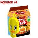 日清 チキンラーメン 具付き3食パック アクマのキムラー(264g)【チキンラーメン】