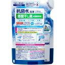 アタック 抗菌EX スーパークリアジェル 洗濯洗剤 詰め替え 梱販売用(770g*15コ入)【アタック】 2