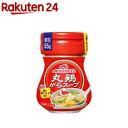 丸鶏がらスープ 瓶(55g)