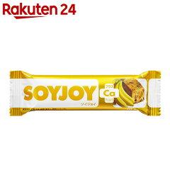 SOYJOY(ソイジョイ)バナナCaプラス30g