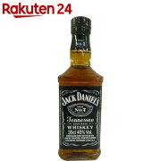 ジャック ダニエル ブラック ウイスキー